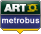 ART and Metrobus Timepoint